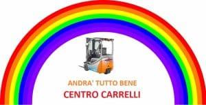CENTRO CARRELLI E' VICINO A VOI!